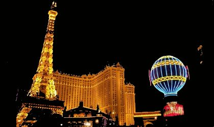 Top casinos in vegas casino hospitality