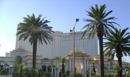 Казино Монте-Карло Лас-Вегас