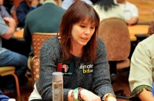 Annie Duke is the commissioner of new poker league
