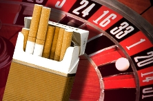 Senate in Indiana to leave casinos out of smoking ban