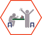 Poker Tournament Icon