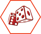 Craps Bets Icon
