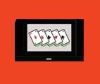 Video Poker Online Icon
