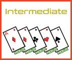 Intermediate Video Poker Strategy Guide
