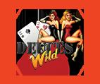 Video Poker Deuces Wild Variation Icon