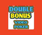 Double Bonus Video Poker Icon