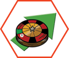 Roulette Strategy Icon