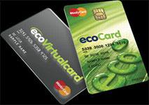 EcoCard Casinos ecoVirtualcard