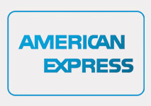 American Express Casinos Logo