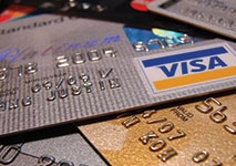 Credit / Debit Card Casinos Deposit