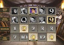 Gladiator Slots Jackpot Game