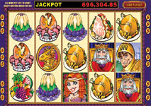 King Cashalot Slot by Microgaming