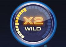Slots Multiplier Symbol