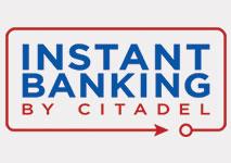 Citadel Casinos Logo
