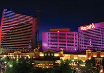 Harrahs Atlantic City - Топ 10 казино в Атлантик Сити