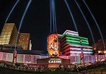 Tropicana Casino and Resort Atlantic City - Топ 10 казино в Атлантик Сити