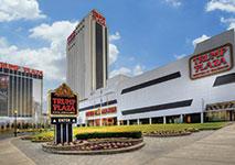 Trump Plazza - Топ 10 казино в Атлантик Сити
