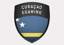 Curacao e-Gaming Licensing Logo
