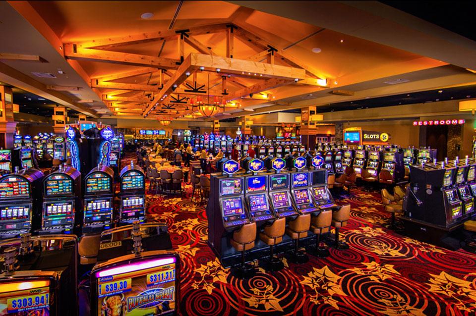Maine Casino
