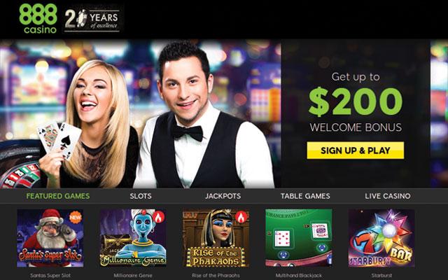 888 Casino 6