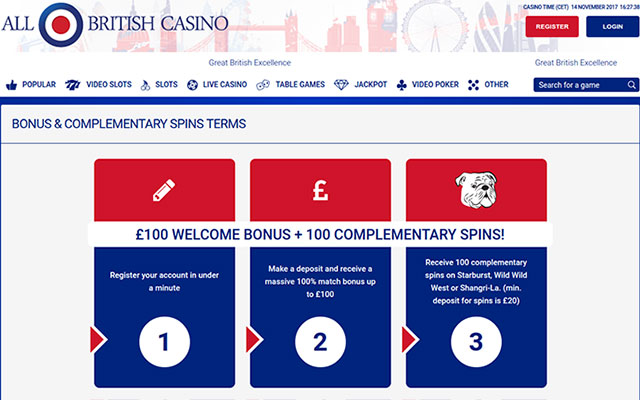All British Casino 6