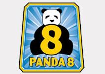 Baccarat Panda 8