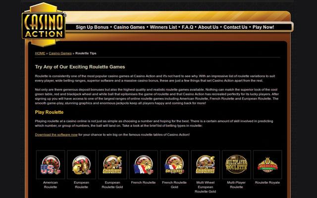 online casino ratings r