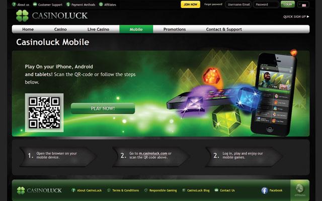 Casino Luck 6