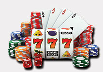 Intertops Casino Games