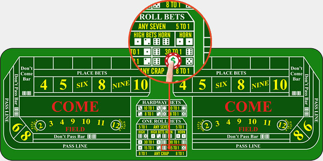 best online craps casino gaming spiele