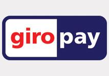 Giropay Casinos Logo