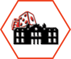 Craps House Edge Icon