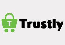 Trustly Casinos Logo