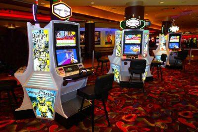 Fozwoods article in casino player luxor casino vegas