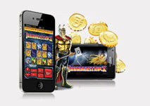 Mobile Slot Jackpot