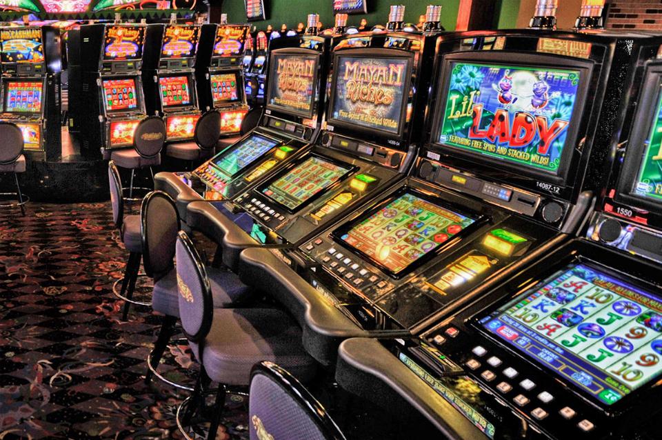 Japanese Casino Game