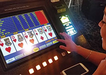 Video Poker Royal Flush Draw