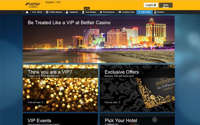 trust online casino