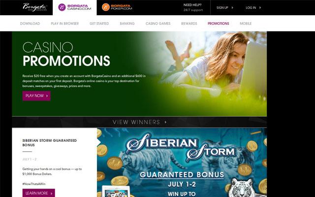online casino free deposit
