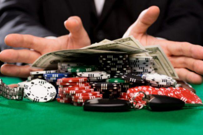 Matt Paten Claims The Throne At The Hpt St Charles Main Event Casinogamespro Com