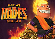 slot hot as hades graphic