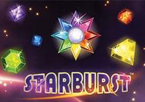 slot starburst logo