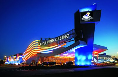 casino siège social