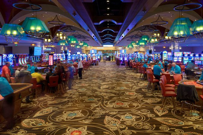 Del Lago Resort & Casino Amasses $10.8 Million Tax Revenue Since Opening