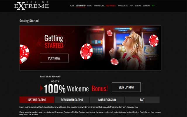 Casino Extreme 1