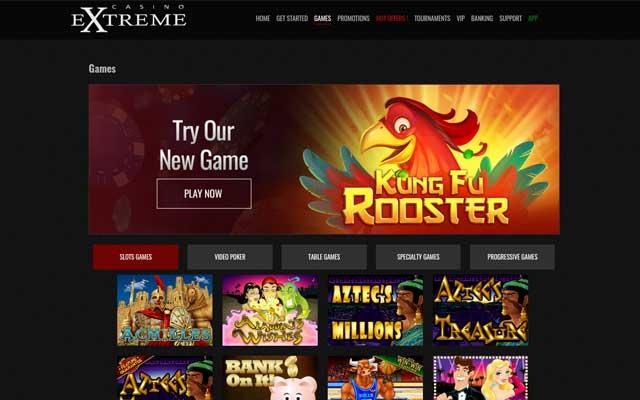 Casino Extreme 3