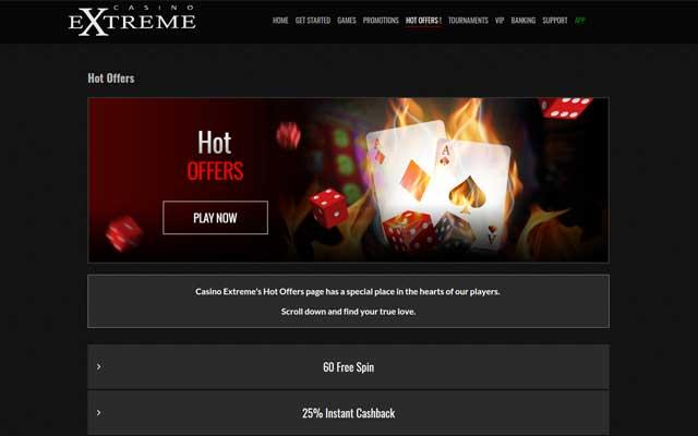 Casino Extreme 5