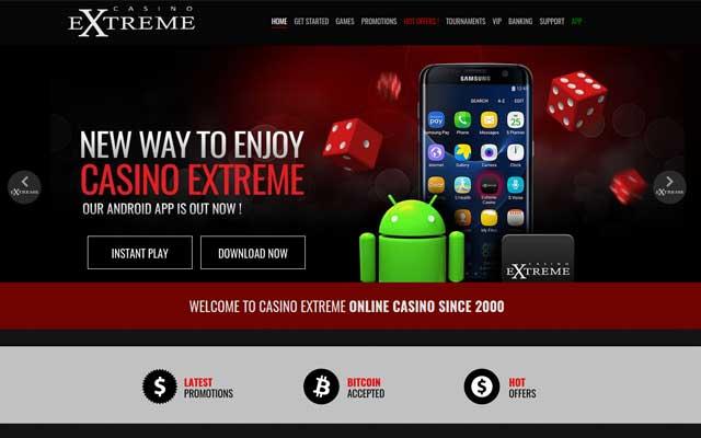 Casino Extreme 7