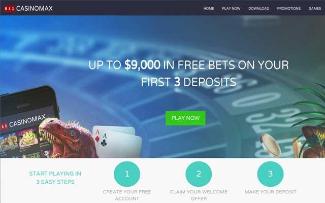 CasinoMax 7