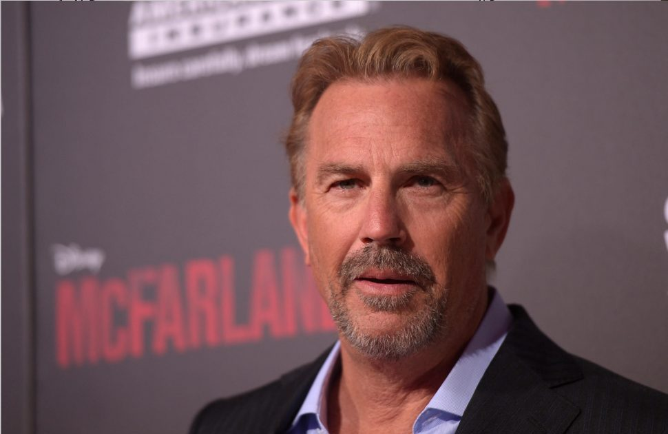 Kevin Costner's Midnight Star Casino Closes Permanently